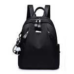 Women's Casual Oxford Backpack Multi-function Shoulder Bag