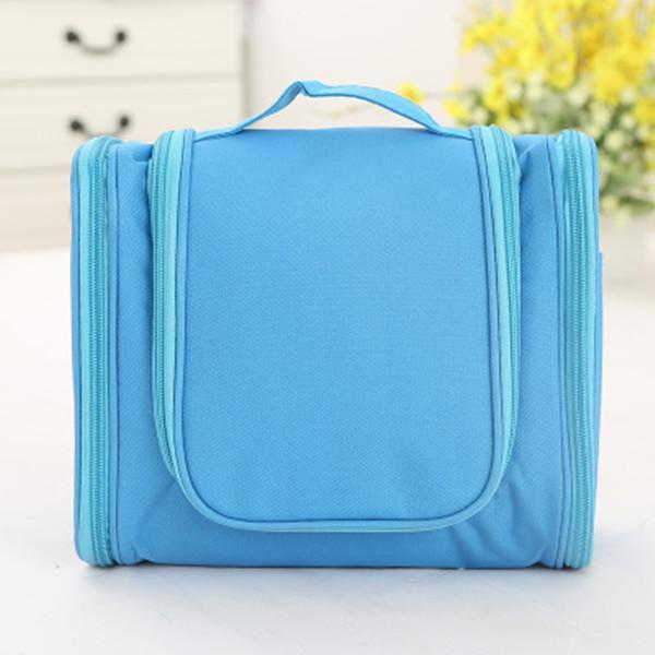 Waterproof Travel Storage Bag Nylon Multifunction