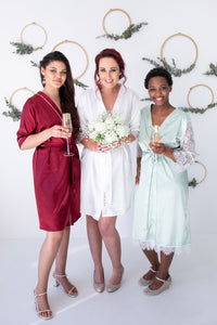 Bridal Party Wear