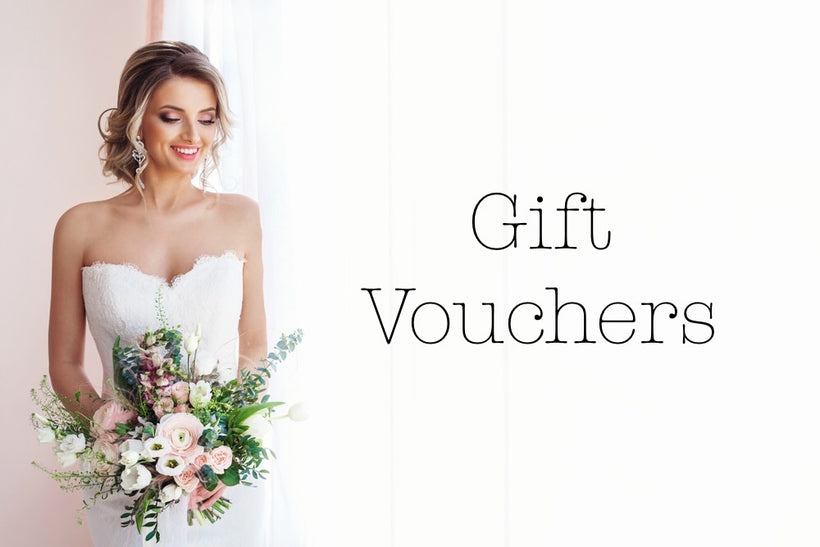 Promotional Gift Vouchers