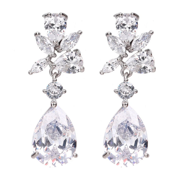 Bridal Earrings EA28