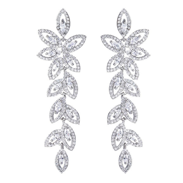Bridal Earrings EA30RG