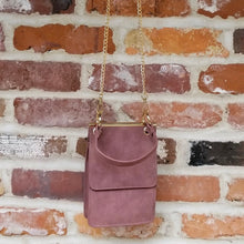 Load image into Gallery viewer, The Tess- Crossbody sling bag