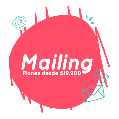 Banners chicos kiaramails mailing