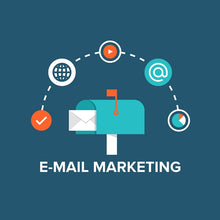 Planes E-mail Marketing 500.000 mails mensuales