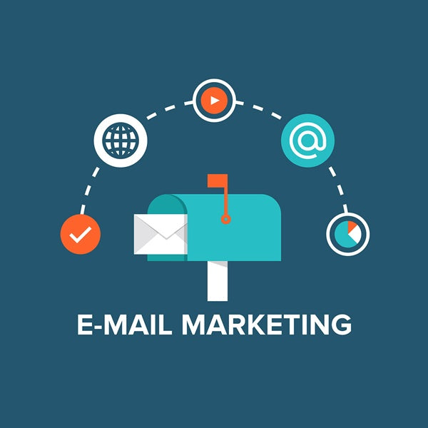 Planes E-mail Marketing 200.000 mails mensuales