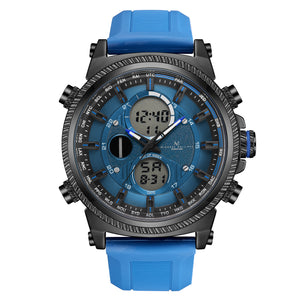 Adventurer | 48mm <small><br>Elite Silicone<br>Desert Rose</b></small><center>