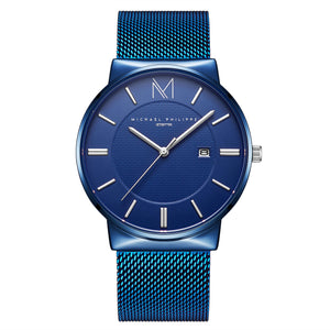 Jetsetter | 40mm<small><br>Milanese Mesh<br> Atomic Rose</br></small><center>