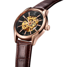 Load image into Gallery viewer, Marvel | 43mm <small> <br>Classic Leather<br> Lunar Rose </br> </small> <center>