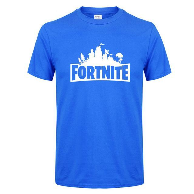 Casual Fortnite T-Shirt