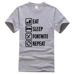 Short Sleeve Fortnite T-Shirt