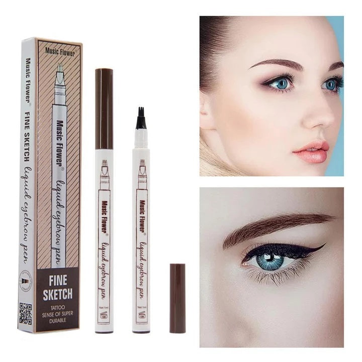 Waterproof Eyebrow Tattoo Pen (BUY 1 GET 2 FREE)