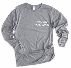 Good Karma Long Sleeve 2