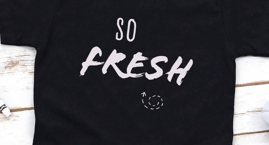 So Fresh Tee (Kids)