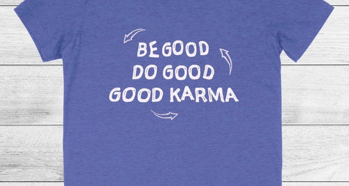 Be Good, Do Good (Kids)
