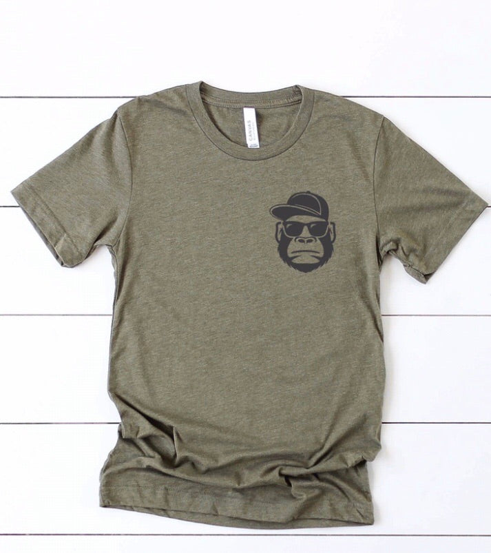 Nicky the Gorilla Tee