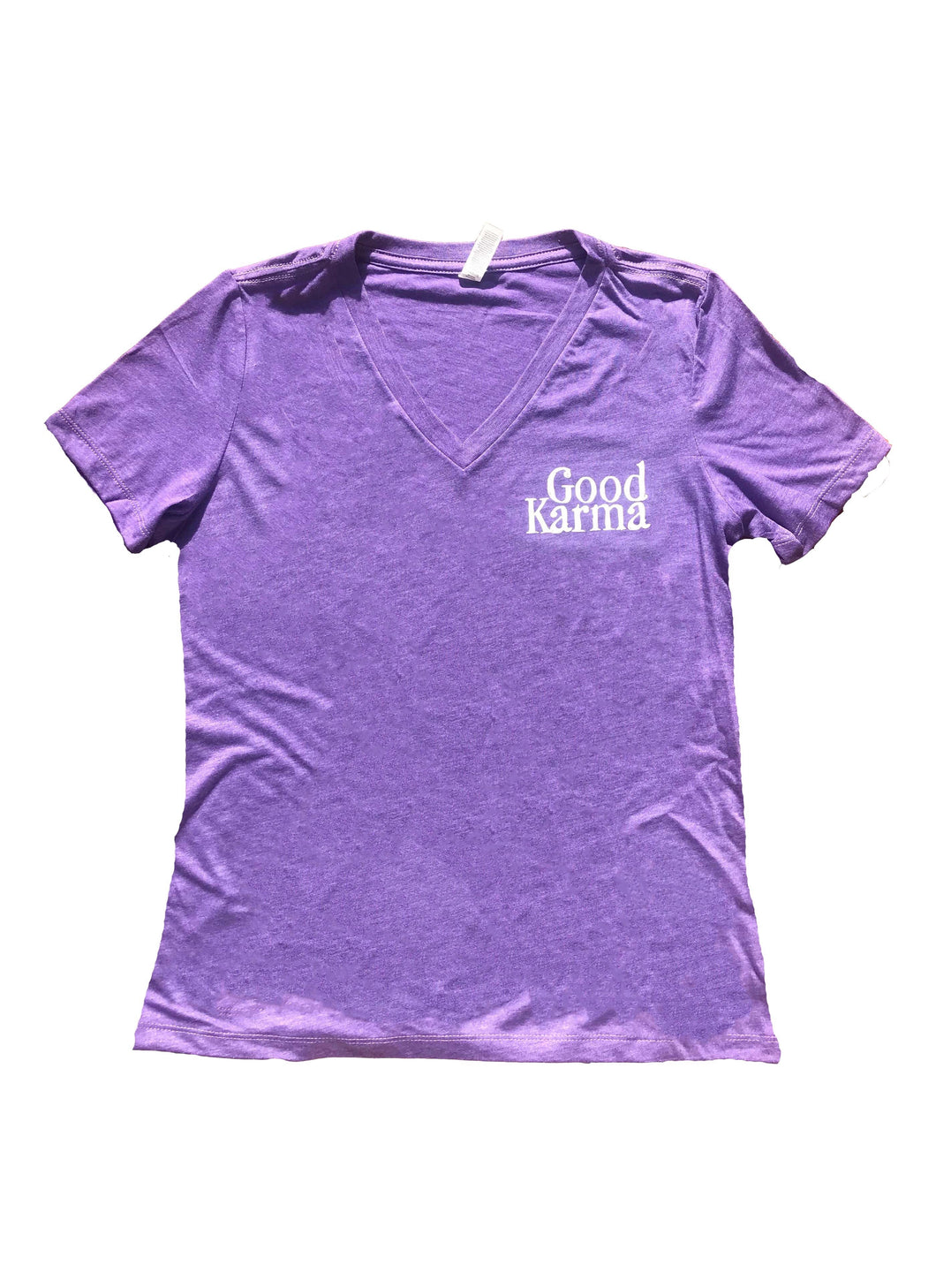 Purple Good Karma