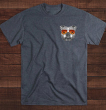 Load image into Gallery viewer, Billy the Bulldog Tee