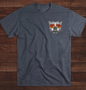 Billy the Bulldog Tee