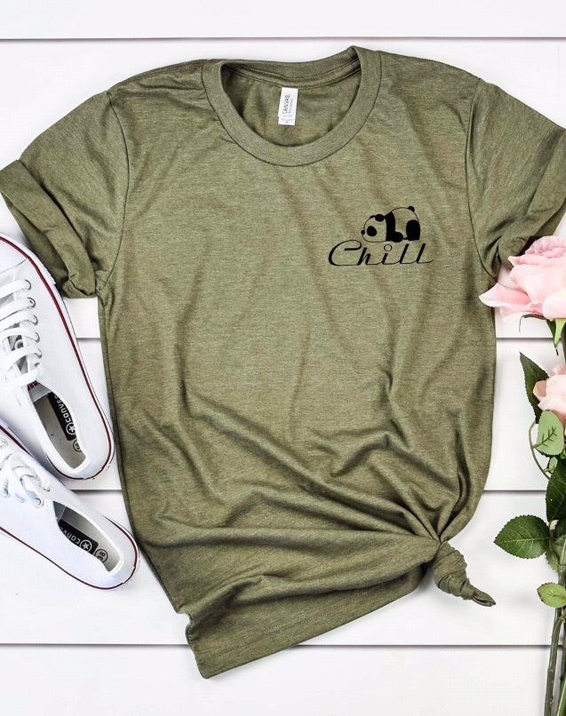 Chill Tee