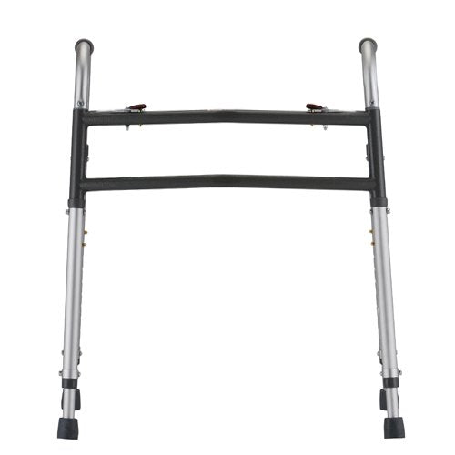Nova Medical Heavy Duty Bariatric Folding Walker 4095