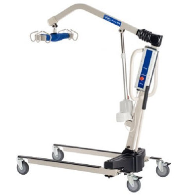 Invacare Reliant 450 Battery-Powered Patient Lift Low Base RPL450-1