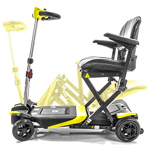 Transformer Electric Folding Mobility Travel Scooters S3021