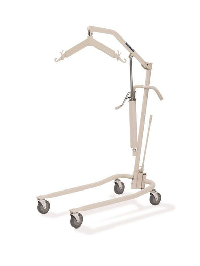 Invacare Personal Hydraulic Patient Body Lift 9805P