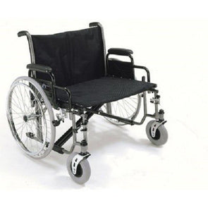 ProBasics Extra-Wide Bariatric Wheelchair-700 lb Weight Cap PB1328