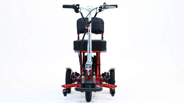 Triaxe Sport Folding Electric Mobility Scooters T3045