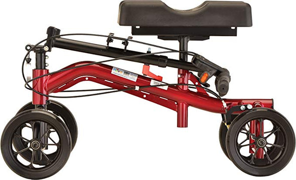 Nova Medical Turning Knee Walkers Mobility Walking Aids TKW