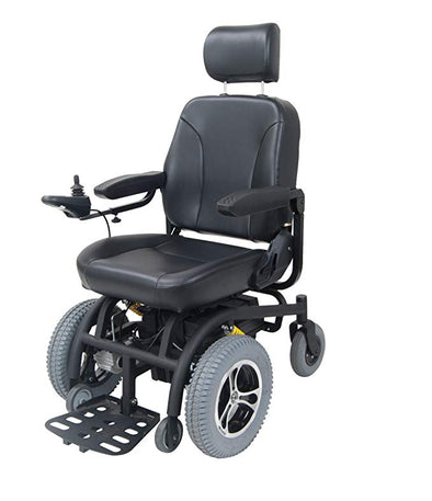 Drive Medical Trident Front Wheel Drive Power Chairs