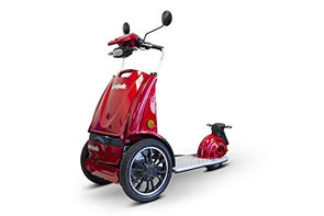 EWheels Edge Foldable 3-Wheel Portable Electric Scooters EW 77