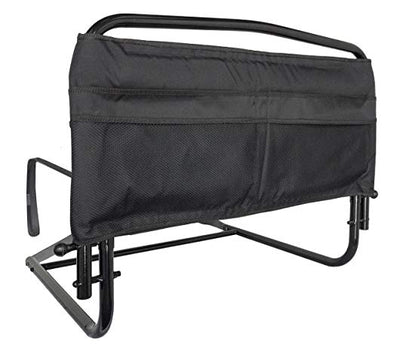 "Stander 30"" Home Safety Adult Bed Rail- Padded Organizer Pouch 8051"