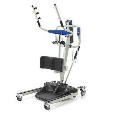 Invacare Reliant 350 Stand-Up Patient Lift with Power Base RPS350-2