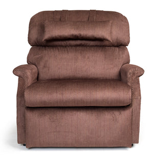 Golden Technologies Extra Wide Comforter Assisted Lift Recliners with Full Chaise Pads PR-501