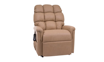 Golden TechnologiesMaxiComfort Cirrus Assisted Lift Reclining Chairs – Medium