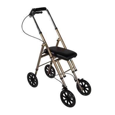 Drive Medical Adult Knee Walker Crutch Alternative 780