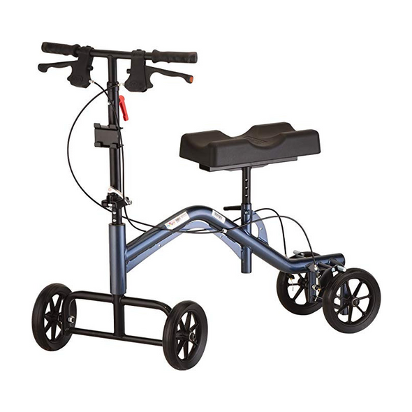 Nova Medical Turning Knee Walkers Mobility Walking Aids TKW-12 TKW-13