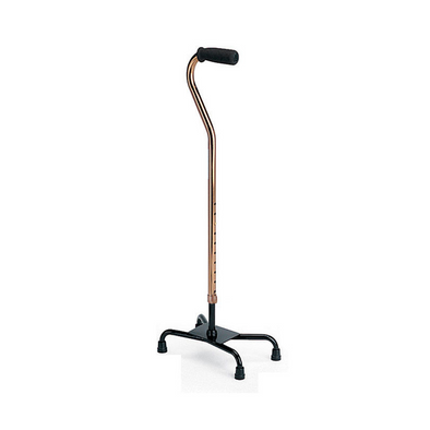 MOBB Healthcare Large Base Quad Canes