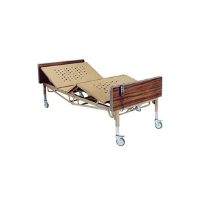Drive Medical Full Electric Bariatric Hospital Bed Frame Only
