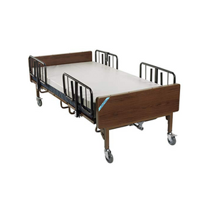 Bariatric Beds Bed Packages Seniormobility