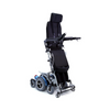 Karman XO-505 Fully Powered Standing Wheelchair with Power Recline & Power Legrest