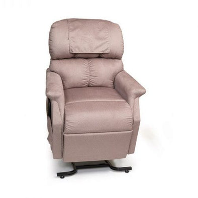 Golden Technologies Comforter Assisted Lift Recliners with Full Chaise Pads PR-501