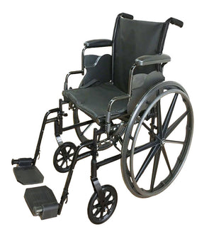 MOBB Healthcare Lightweight Portable Wheelchairs