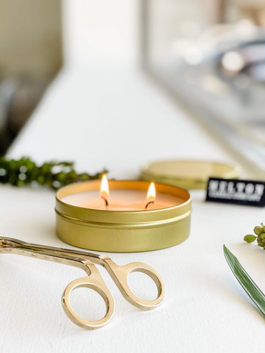 5 Care Tips for Your Candles
