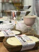 Atlanta Gift Show, Americas Mart, atlmkt, Trade Shows, Candles, Soy Candles, dough bowls, wholesale