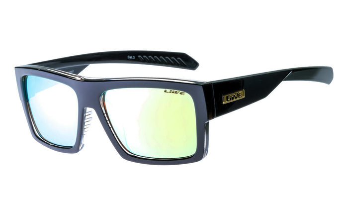 Rival | Mirror Black