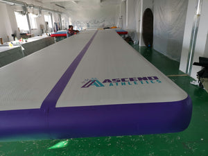 Air Track-6.6ft Wx12in H