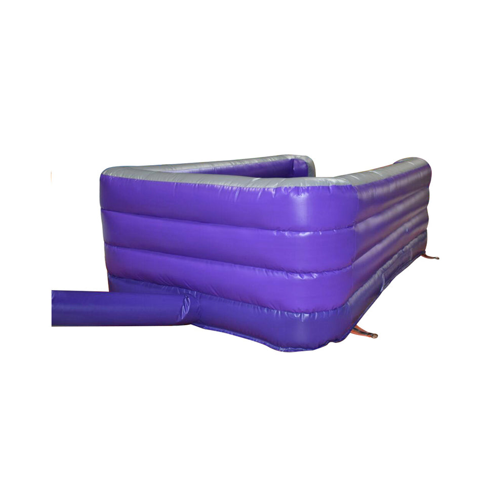 Inflatable Air Pit - ibigbean